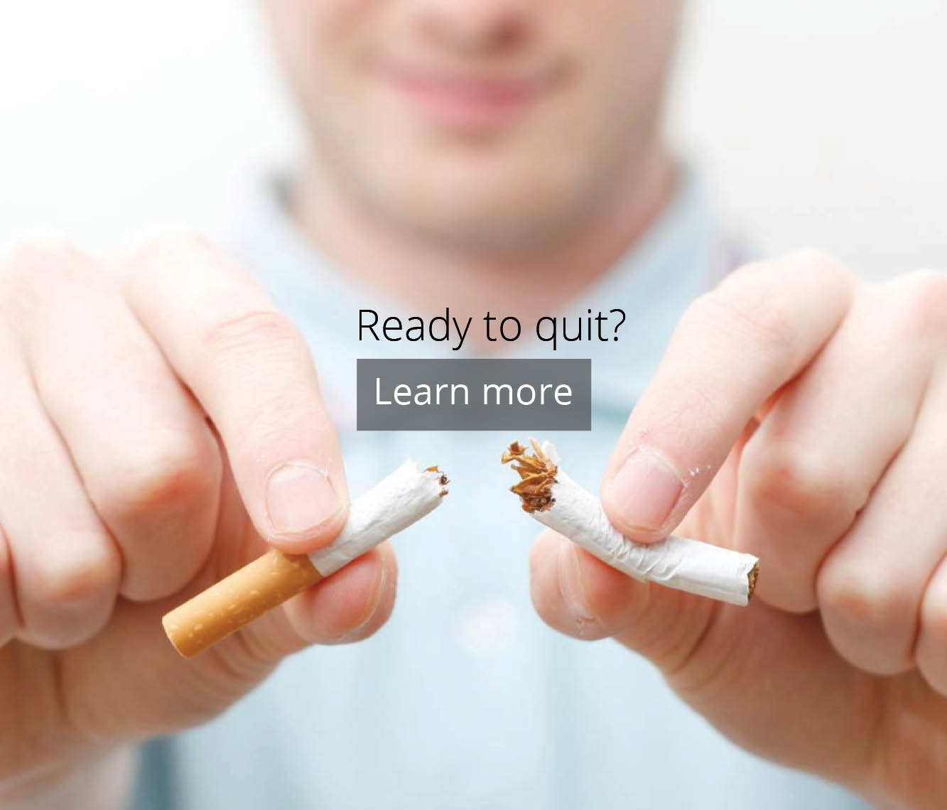 Ready to quit?