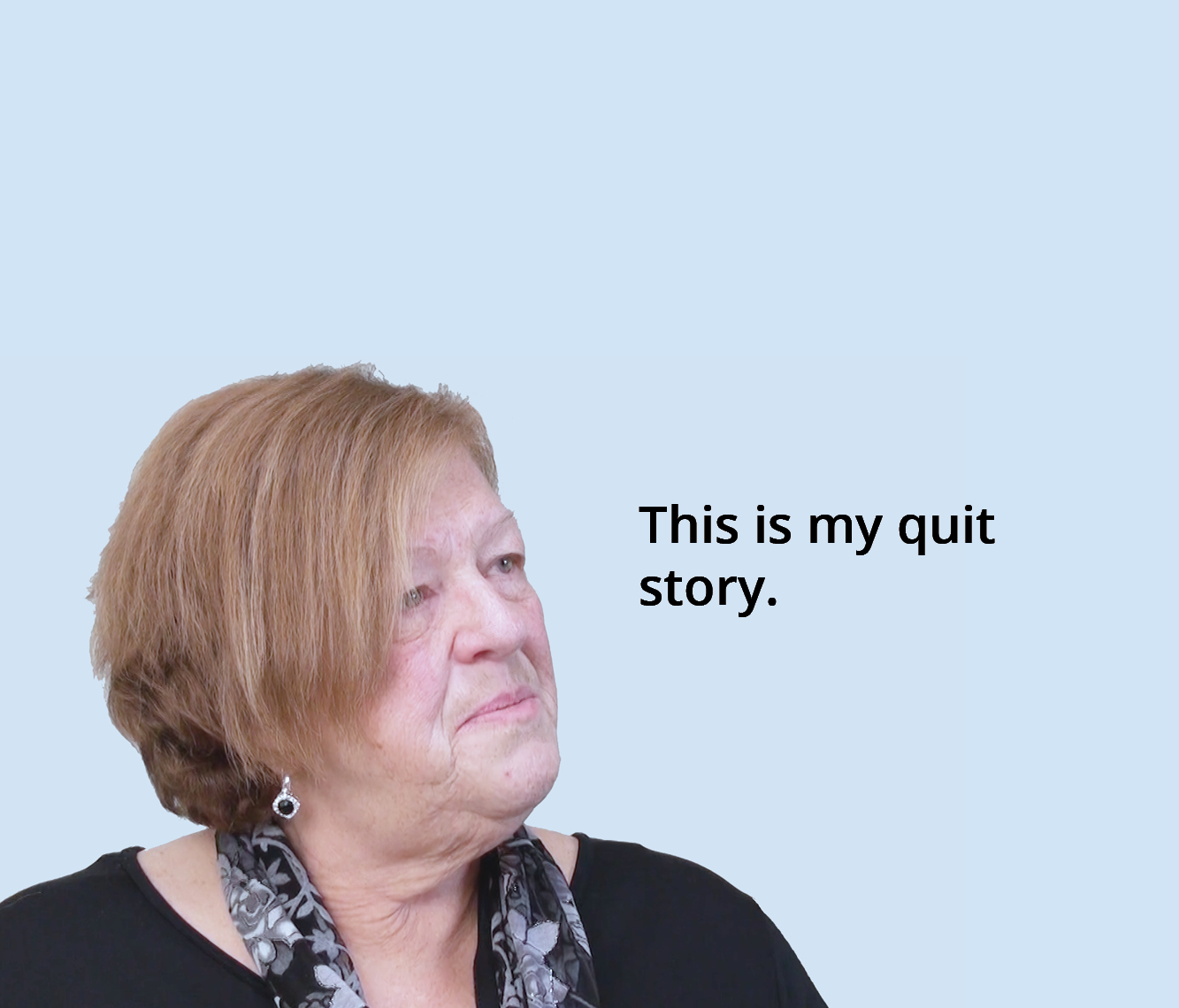 This is my quit story.