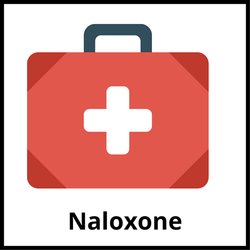more information on naloxone